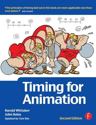 Timing for Animation Cover Image