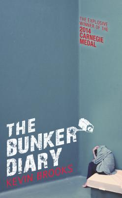 The Bunker Diary Cover Image