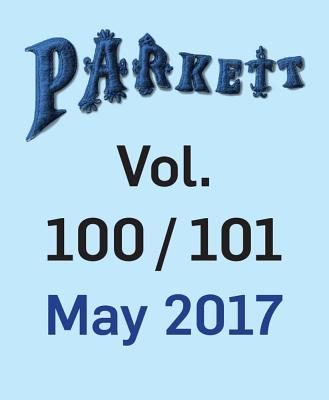 Parkett Vol. 100/101 Cover Image