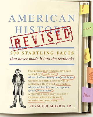 American History Revised Cover