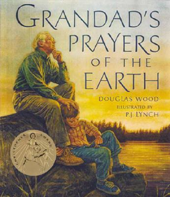 Grandad's Prayers of the Earth Cover Image