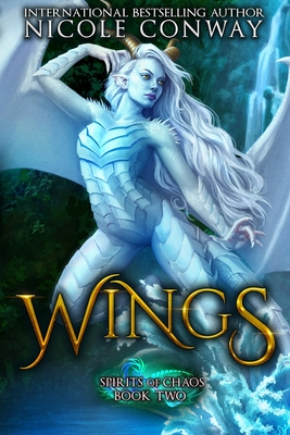 Cover for Wings