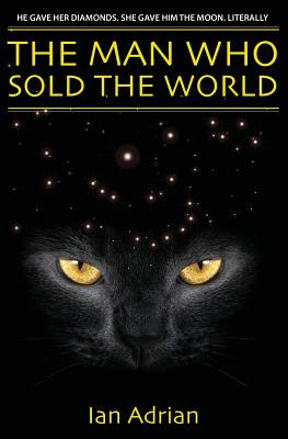 The Man Who Sold the World Cover Image