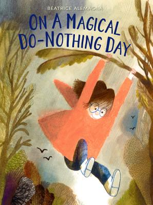 On a Magical Do-Nothing Day Cover Image