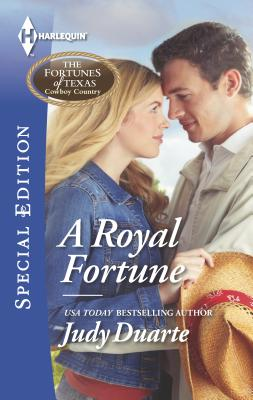 A Royal Fortune Cover