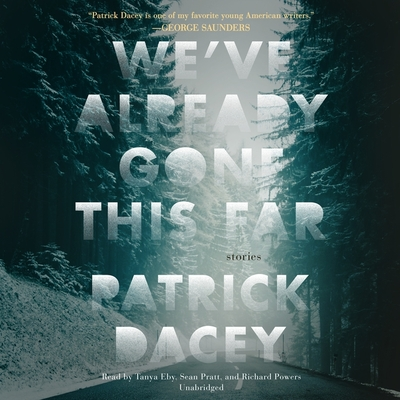 Cover for We've Already Gone This Far