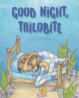 Good Night, Trilobite Cover Image