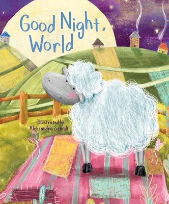 Good Night, World Cover Image
