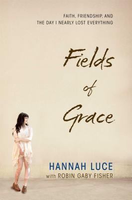 Fields of Grace Cover