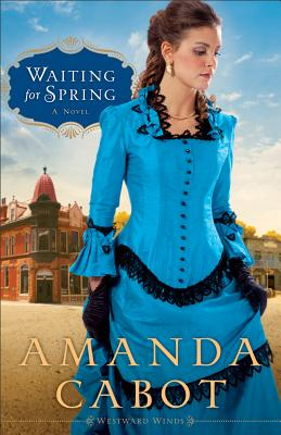 Waiting for Spring (Westward Winds #2) Cover Image