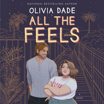 All the Feels Cover Image