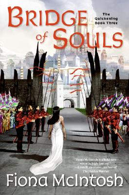 Bridge of Souls Cover Image