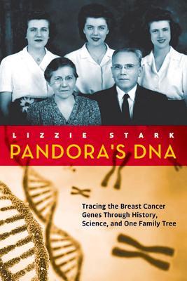 Pandora's DNA Cover