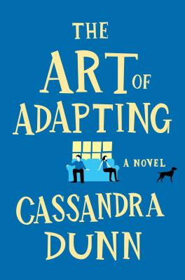 The Art of Adapting: A Novel cover