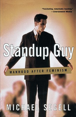 Standup Guy Cover