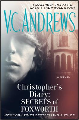 Christopher's Diary Cover