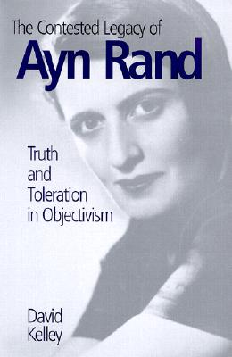 The Contested Legacy of Ayn Rand Cover