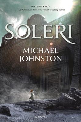Soleri Cover Image