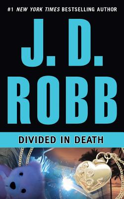 Divided in Death Cover Image