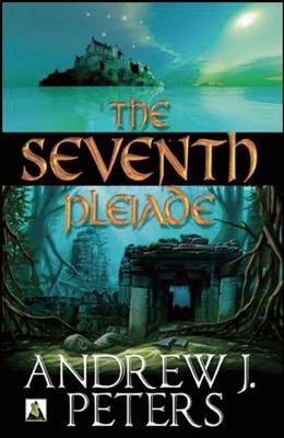 The Seventh Pleiade Cover