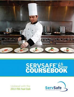 ServSafe Coursebook Cover Image