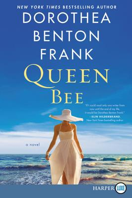Queen Bee: A Novel Cover Image