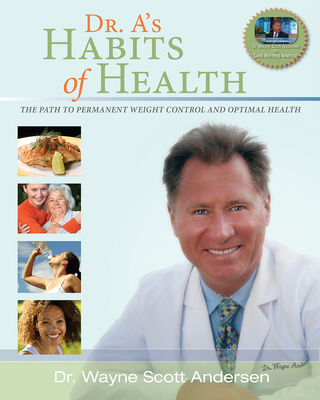Dr. A's Habits of Health Cover