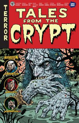 Cover for Tales from the Crypt #1