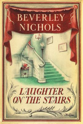 The Laughter on the Stairs Cover