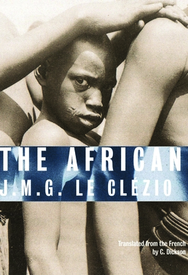 The African Cover