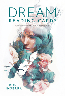 Dream Reading Cards: Awaken your intuitive subconscious Cover Image