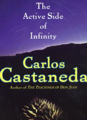 The Active Side of Infinity Cover Image