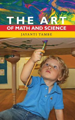 The Art of Math and Science Cover Image