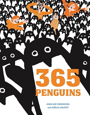 365 Penguins Cover