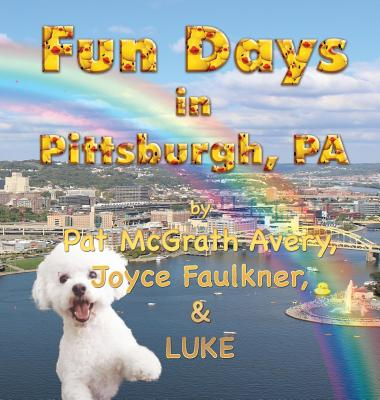 Fun Days in Pittsburgh Cover Image