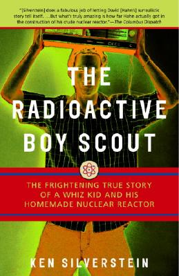 The Radioactive Boy Scout Cover