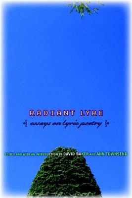 Cover for Radiant Lyre