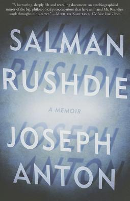 Joseph AntonSalman Rushdie