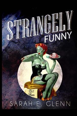 Strangely Funny Cover Image