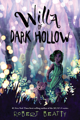 Willa of Dark Hollow (Willa of the Wood #2) Cover Image