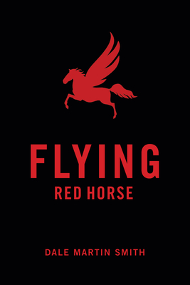 Cover for Flying Red Horse