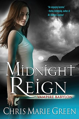 Midnight Reign Cover Image
