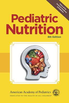 Pediatric Nutrition Cover Image
