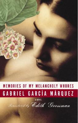 Memories of My Melancholy Whores Cover