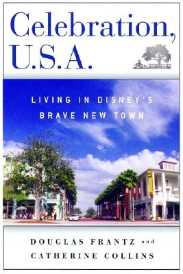 Celebration, U.S.A. Cover