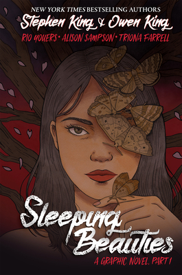 Sleeping Beauties, Vol. 1 (Graphic Novel) Cover Image
