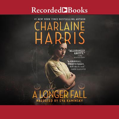 A Longer Fall Cover Image