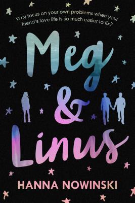 Meg & Linus by Hanna Nowinski