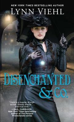 Disenchanted & Co. Cover Image