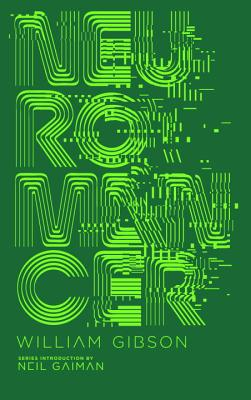 Neuromancer (Penguin Galaxy) Cover Image